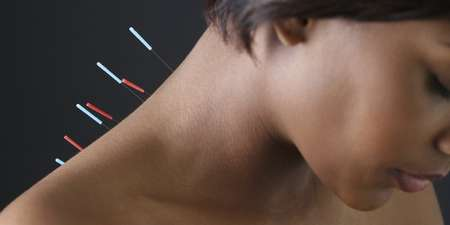 Точки на лице человека китайская медицина